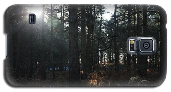 Galaxy S5 Case featuring the photograph Cannock Chase by Jean Walker