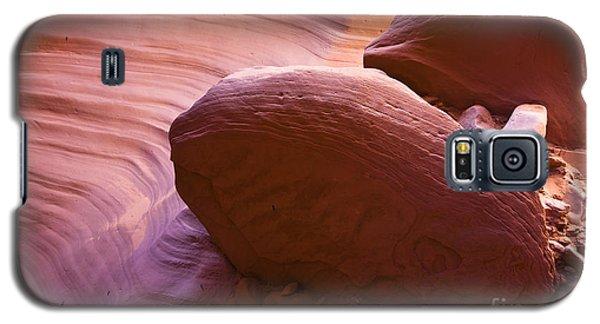 Canyon Rocks Galaxy S5 Case by Bryan Keil
