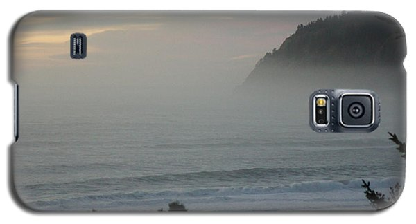 Cape Lookout Galaxy S5 Case