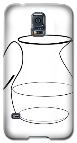 Carafe Line Galaxy S5 Case