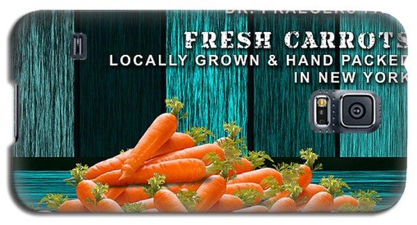 Carrot Farm Galaxy S5 Case