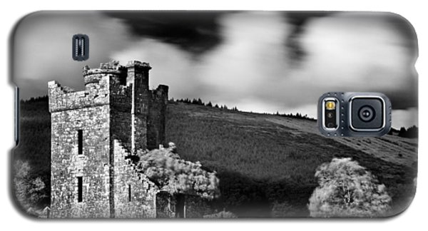 Castle Ruins / Ireland Galaxy S5 Case