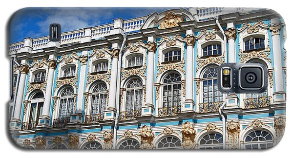Catherine's Palace Galaxy S5 Case