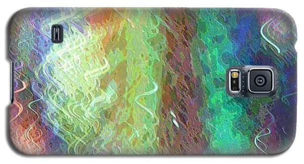 Celeritas 38 Galaxy S5 Case