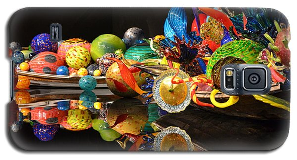 Chihuly-14 Galaxy S5 Case by Dean Ferreira