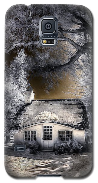 Children's Cottage Galaxy S5 Case