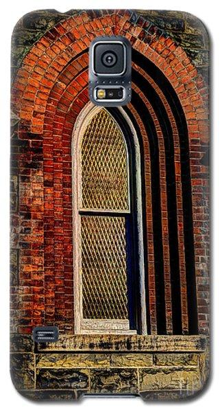 Churches On Church Street Galaxy S5 Case