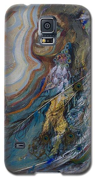Civilization Galaxy S5 Case