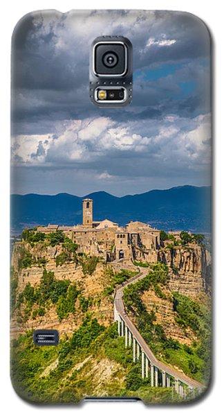 Civita Di Bagnoregio Galaxy S5 Case