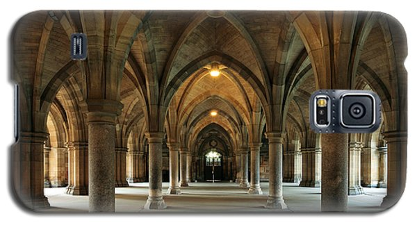 Cloisters Galaxy S5 Case