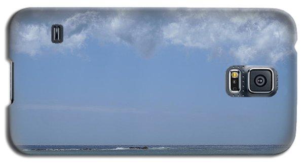 Clouds Galaxy S5 Case by Athala Carole Bruckner