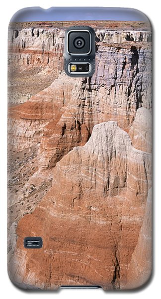 Coal Mine Canyon 1-v Galaxy S5 Case