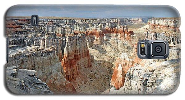 Coal Mine Mesa 14 Galaxy S5 Case