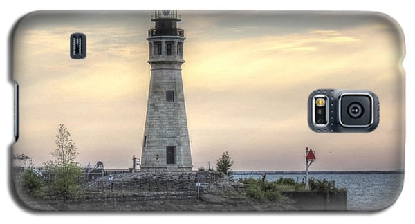Coastguard Lighthouse Galaxy S5 Case by Darleen Stry