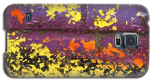 Colorful Wall Galaxy S5 Case