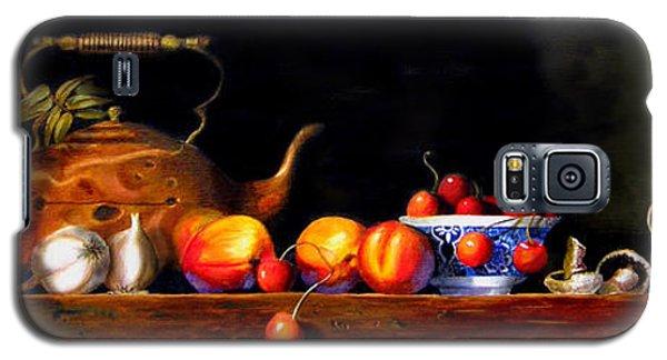 Cornucopia 2 Galaxy S5 Case