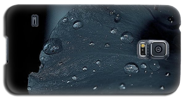 Feel The Rain Galaxy S5 Case