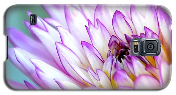 Dahlia Galaxy S5 Case by Deena Stoddard