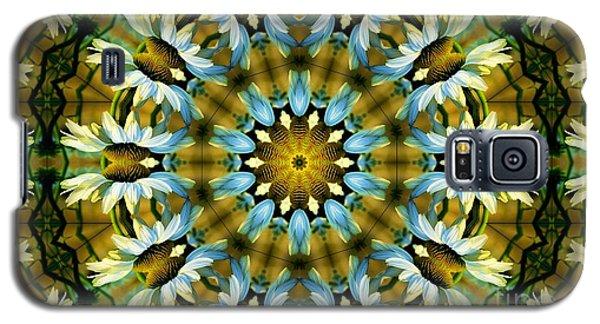 Kaleidoscope Daisy Mae Galaxy S5 Case