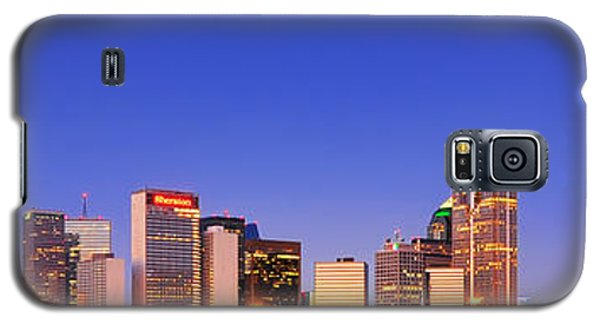 Dallas At Dawn Galaxy S5 Case