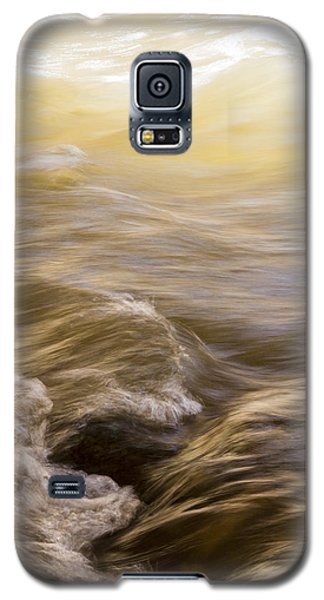 Dance Of Water And Light Galaxy S5 Case