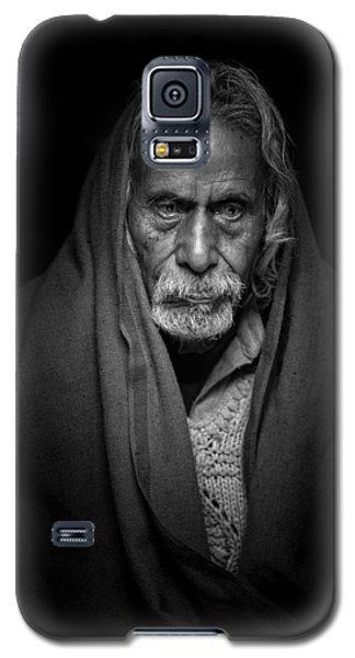 Dark Thoughts Galaxy S5 Case