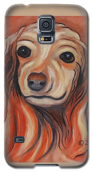 Daschound Galaxy S5 Case