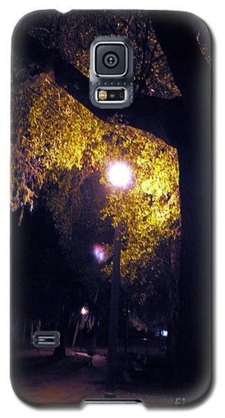Davenport At Night Galaxy S5 Case