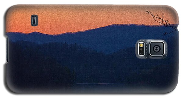 Days End Galaxy S5 Case by Tom Culver