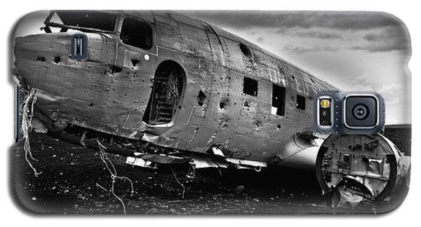 Dc-3  Galaxy S5 Case by Gunnar Orn Arnason
