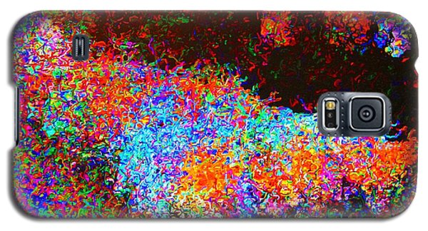 Galaxy S5 Case featuring the photograph Deja Vu by Nick David