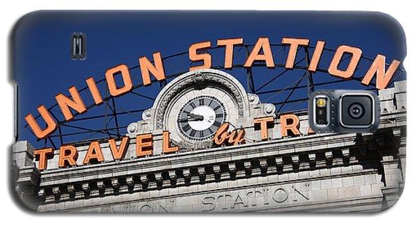 Denver - Union Station Galaxy S5 Case
