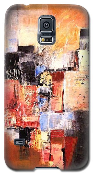 Depth Of Shadows Galaxy S5 Case by Glory Wood