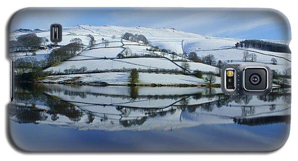 Derwent Valley Reflections Galaxy S5 Case