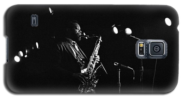 Dewey Redman Galaxy S5 Case