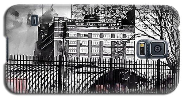 Domino Sugars Galaxy S5 Case