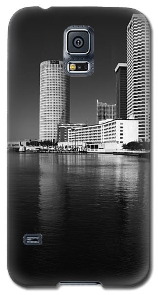 Downtown Reflections Galaxy S5 Case