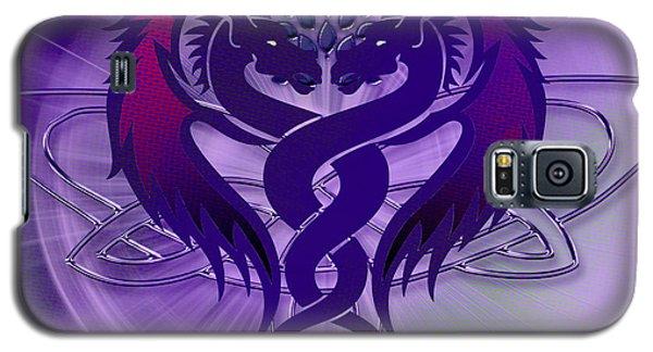 Dragon Duel Series 4 Galaxy S5 Case