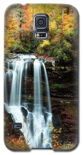 Dry Falls Autumn Splendor Galaxy S5 Case