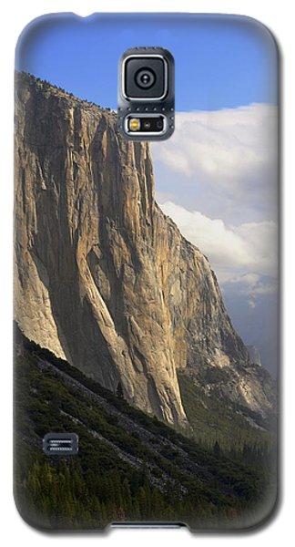 El Capitan Yosemite Galaxy S5 Case by Alex King