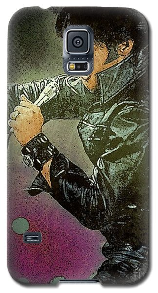 Elvis  Galaxy S5 Case