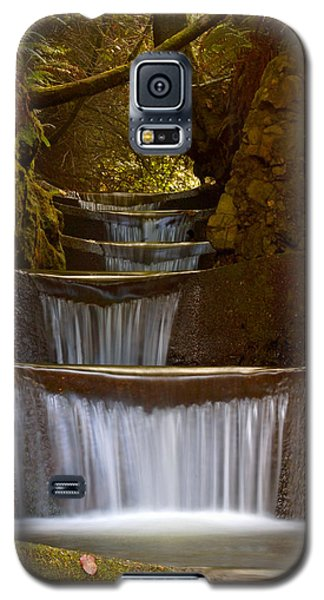 Endless Waterfall Galaxy S5 Case