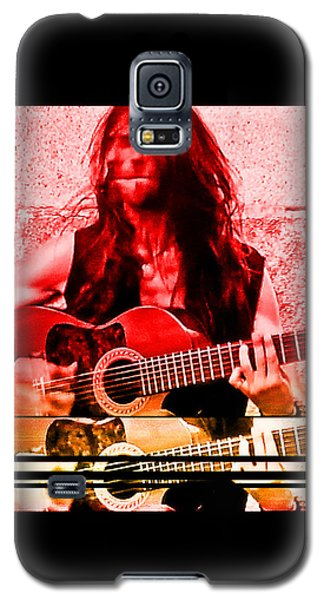 Estas Tonne Galaxy S5 Case by Fei A
