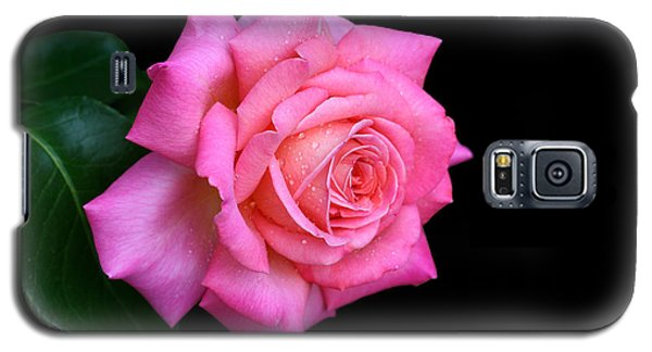 Galaxy S5 Case featuring the photograph Eye Catcher by Doug Norkum