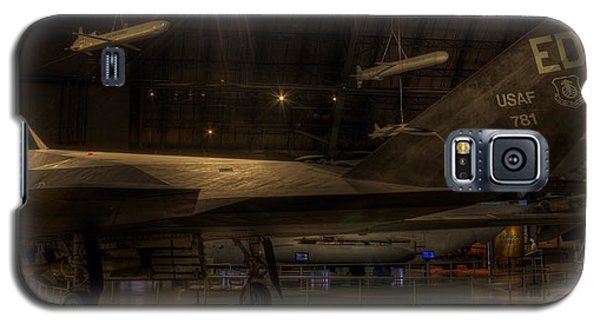 F-117 Stealth Fighter Galaxy S5 Case