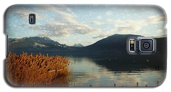 Galaxy S5 Case featuring the photograph Fairies Lake by Barbara Orenya