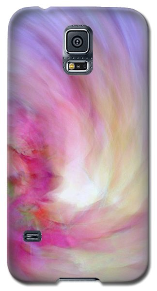 Autumn Foliage 5 Galaxy S5 Case