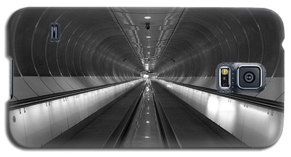 Galaxy S5 Case featuring the photograph Final Exit by Maja Sokolowska