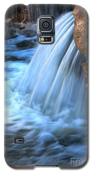 First Light Galaxy S5 Case by Deb Halloran