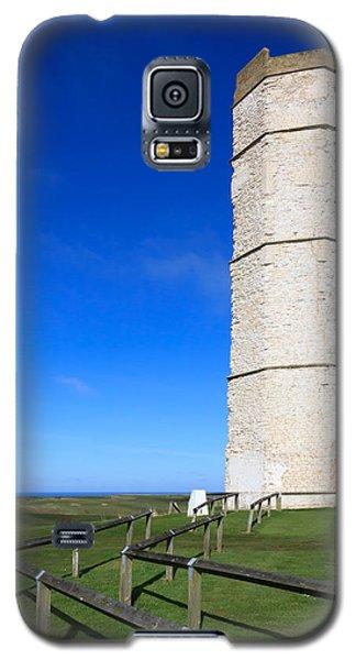 Flamborough Old Lighthouse Galaxy S5 Case